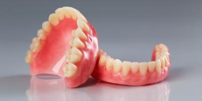 Local Family Dentist Shares 3 Amazing Benefits of Dentures, Hayward, Wisconsin
