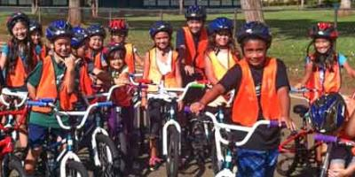 Essential Bicycle Safety Tips for Kids Who Bike to School, Honolulu, Hawaii