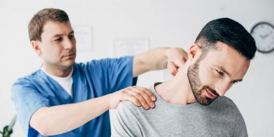 How Chiropractic Care Relieves Aggressive Headaches, Platteville, Wisconsin