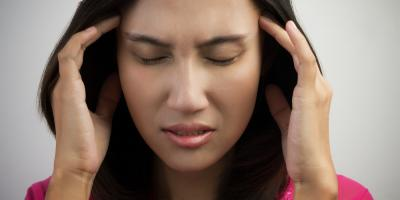 Chiropractic Treatment Options for Headaches, Canandaigua, New York