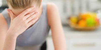 Can a Chiropractor Help Relieve Headaches?, Canandaigua, New York