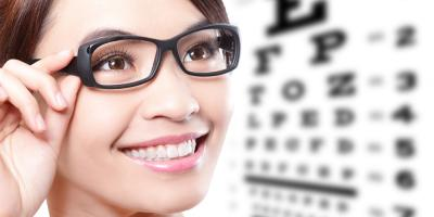 Headed to the Optometrist? What to Expect at Your Upcoming Eye Exam , Prospect, Connecticut