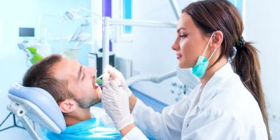 3 Reasons You Might Need a Root Canal, Headland, Alabama