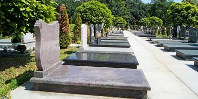 3 Reasons to Choose a Granite Grave Marker, Monroeville, Alabama