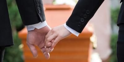 How to Plan a Graveside Service, Rochester, New York