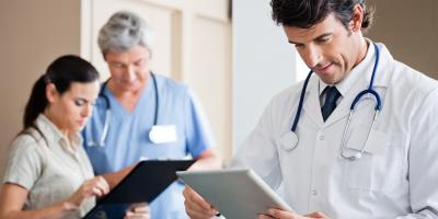 How Health Care Providers Can Create a Good Work/Life Balance, 13, Maryland