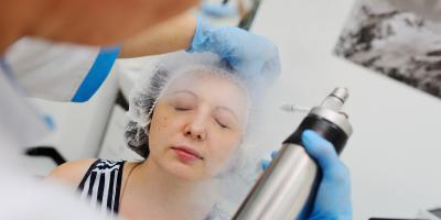 5 Ways a Cryofacial Could Renew Your Look, Fort Lee, New Jersey