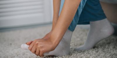 3 Common Causes of Foot Pain, Nyack, New York