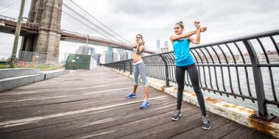 Get Up & Get Moving! Queens Health Care Facility Shares 3 Surprising Benefits of Exercise, Queens, New York