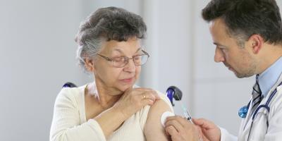 What All Seniors Should Know About Immunizations, Fairbanks, Alaska