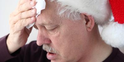 Archdale Health Insurance Agent Shares 3 Tips for Staying Well This Holiday Season, Archdale, North Carolina