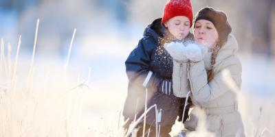 4 Tips to Stay Healthy This Winter, Northeast Tarrant, Texas
