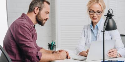 4 Steps Doctors Take During Heart Disease Screenings, Bronx, New York