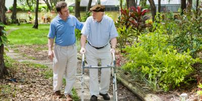 3 Ways to Physical Therapy Minimizes Seniors' Fall Risk, Kalispell, Montana