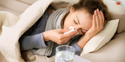 What to Do If You Catch the Flu, Delhi, Ohio
