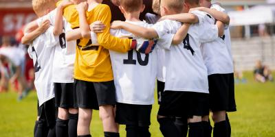 Why Pediatricians Say Child Athletes Should Refuel With Water, Covington, Kentucky