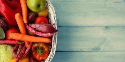 3 Ways a Healthy Diet Will Increase Your Energy Level, Upper Bear Creek, Colorado