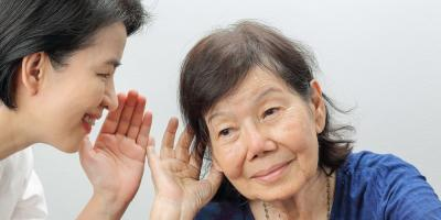 3 Signs an Aging Parent Needs Hearing Aids, Kerrville, Texas