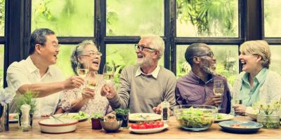 Hearing Center Lists 5 Ways to Help Hearing Loss at Parties, East Brunswick, New Jersey