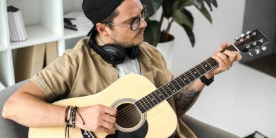 4 Ways Musicians Can Protect Their Hearing, Kerrville, Texas