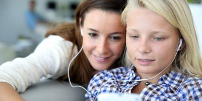 Is Hearing Loss a Danger for Today's Kids?, Russellville, Arkansas