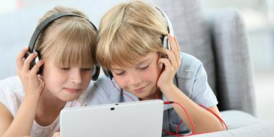How Can You Promote Safe Listening for Children? 3 Tips for Hearing Protection, Stow, Ohio
