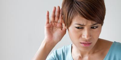 A Guide to How Hearing Loss Affects Your Balance System, Ewa, Hawaii