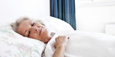 Sleep & Heart Health: What Patients Should Know, Rochelle Park, New Jersey