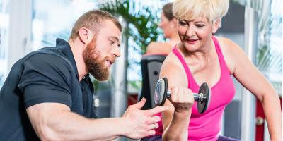 A Guide to Strength Training & Cardiovascular Health, Dothan, Alabama