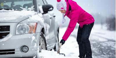 How Does Cold Weather Impact Heart Health?, Rochelle Park, New Jersey