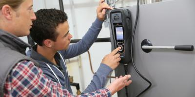How Do Commercial & Residential Heat Pumps Work?, ,