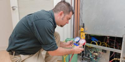Stay Warm With 24-Hour Emergency Furnace Repair, Rochester, New York