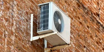 5 Types of Heat Pumps to Consider for Your Home, Wisconsin Rapids, Wisconsin