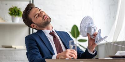 3 Ways an Improperly Working HVAC Can Disrupt Your Business, Akron, Ohio