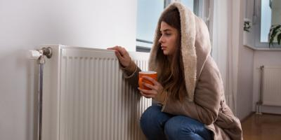 5 Signs It's Time to Update Your Home Heating System, Branson, Missouri