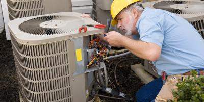 How to Choose the Right Cooling & Heating Contractor, Waterloo, Illinois