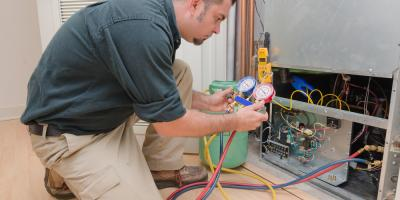 3 Benefits of Signing Up for a Heating Repair Service Contract, Elyria, Ohio