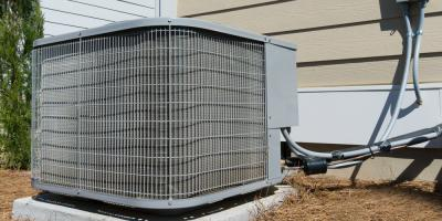 Heating Service Professionals Share 3 Tips for Protecting Your AC This Winter, Bridgeport, Connecticut