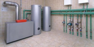 3 Common Heating System Repairs, Crockett, Texas