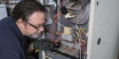 The Top 5 Signs You Need Furnace Repairs, Fitzgerald, Georgia