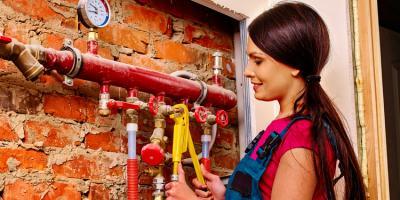 Winterizing 101: Preparing Your Home's Heating & Plumbing Systems, Wisconsin Rapids, Wisconsin