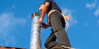3 Signs You Need HVAC Repairs, Frewsburg, New York