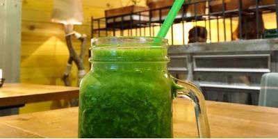 5 Reasons Eating Kale Will Keep You Healthy, Honolulu, Hawaii