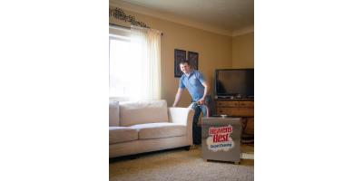 How Pet Owners Can Prepare for Furniture Cleaning, West Lake Hills, Texas