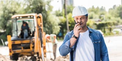 4 Safety Tips for Workers Who Use Heavy Equipment, Ewa, Hawaii