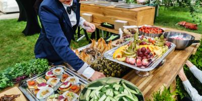 3 Benefits of Hiring Off-Site Catering for Your Event, Hebron, Kentucky
