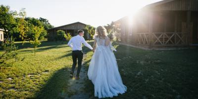 3 Tips for Choosing Your Wedding Venue, Hebron, Kentucky