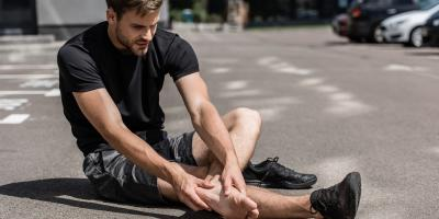 4 Potential Causes of Heel Pain, High Point, North Carolina