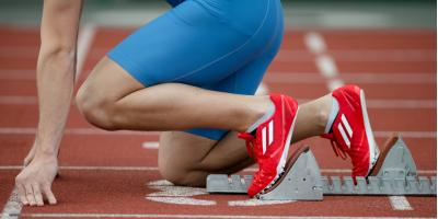 How to Treat 4 Common Heel Pain Causes Among Runners, Perinton, New York