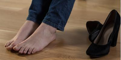 3 Symptoms of Heel Pain That Could Be a Sign of a Chronic Condition, Rochester, New York